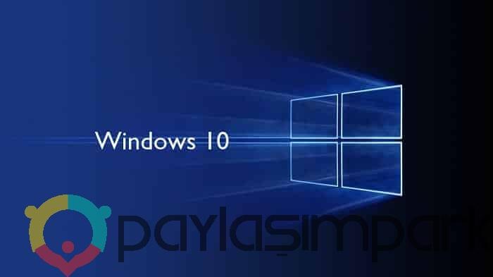 Windows 10 - Windows 8 - Windows 7 GPT-MBR Hatası Nasıl Yapılır ?
