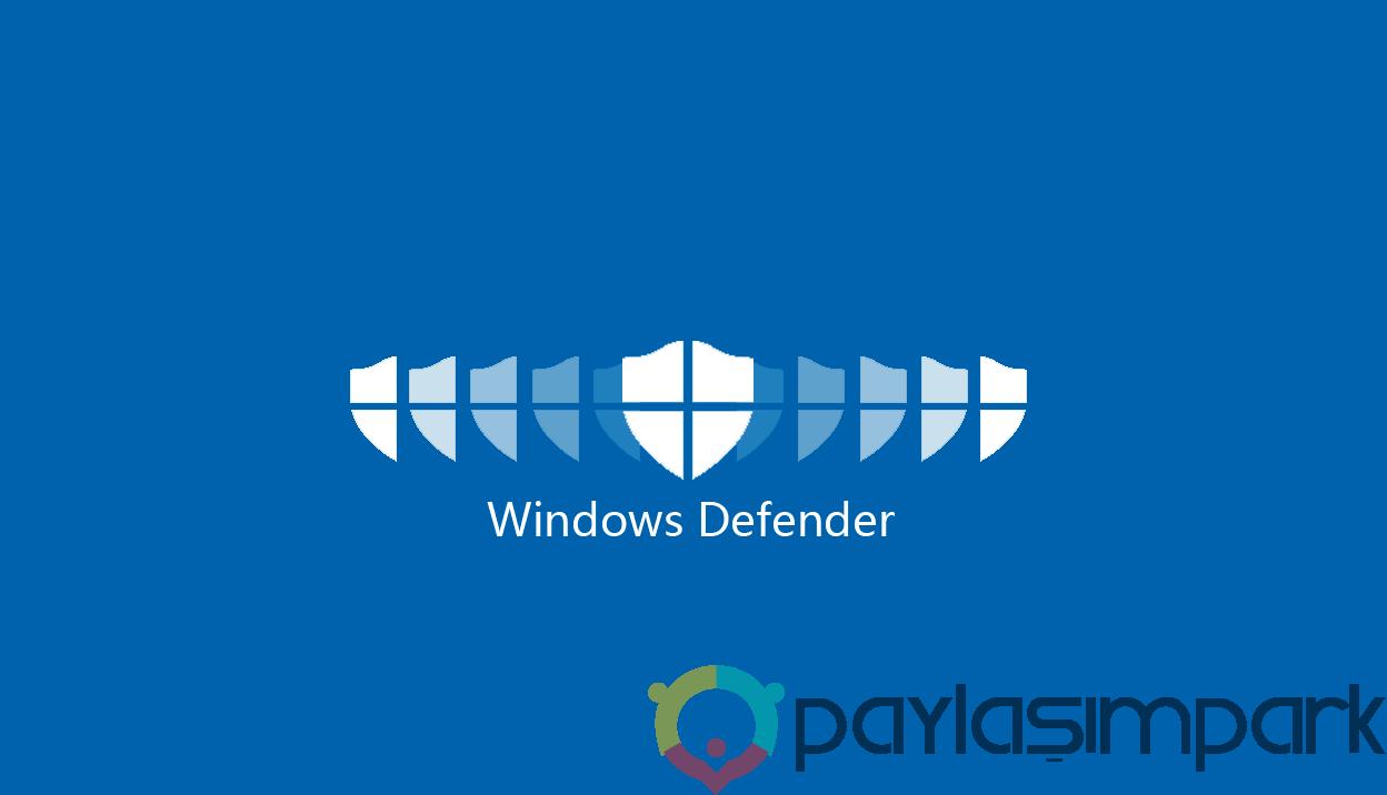 Windows 10 için En İyi Antivirüs Nedir? (Windows Defender Yeterli mi?)