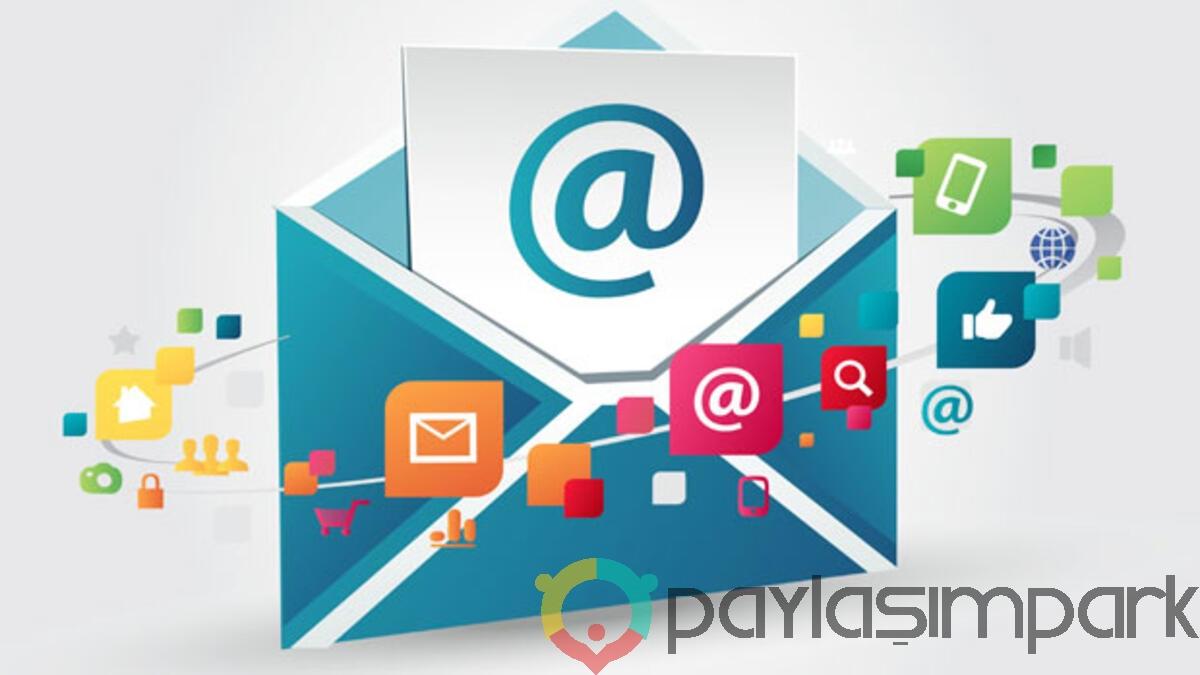 Çevrimiçi En Güvenli ve Şifreli 3 E-posta Sağlayıcı