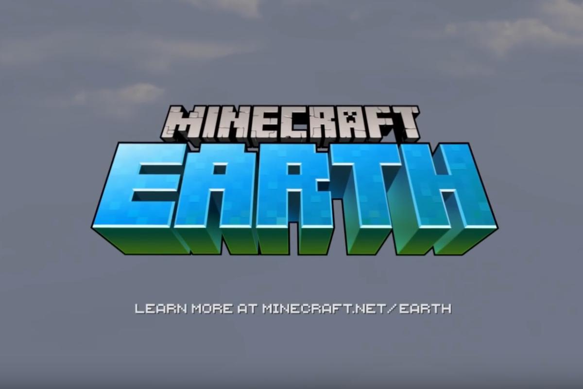 Minecraft Earth şimdi Ön Kayıt için Play Store'da
