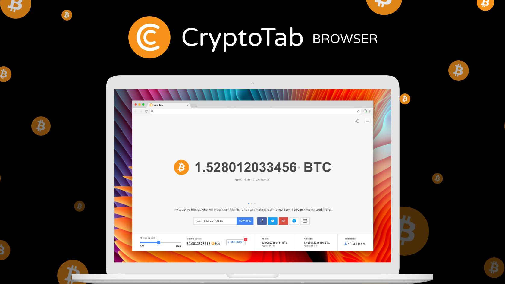 Crypto Tab Browser Nedir ? - Paylaşım Park