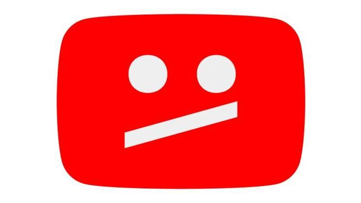 YouTube, 100.000'den fazla videoyu kaldırdı