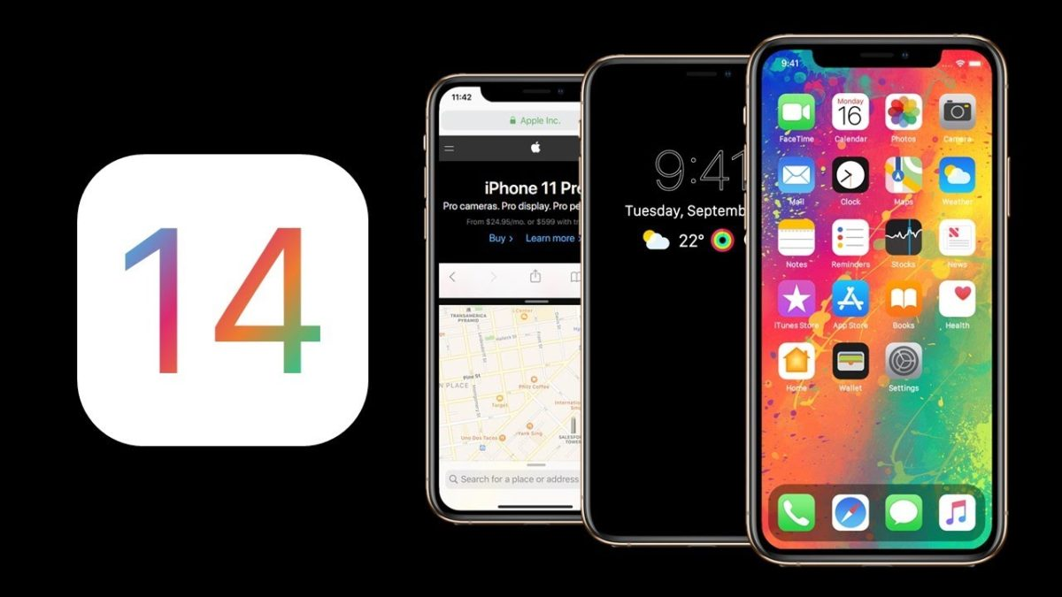 İOS 14 ile Apple'da Yeni Bir Dönem Başlayacak