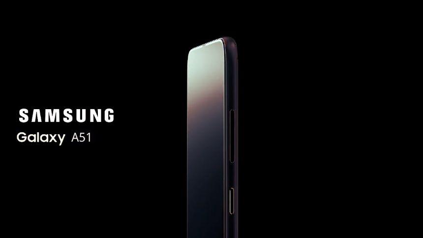 Samsung Galaxy A51 Özellikleri ve Çıkış Tarihi Ortaya Çıktı