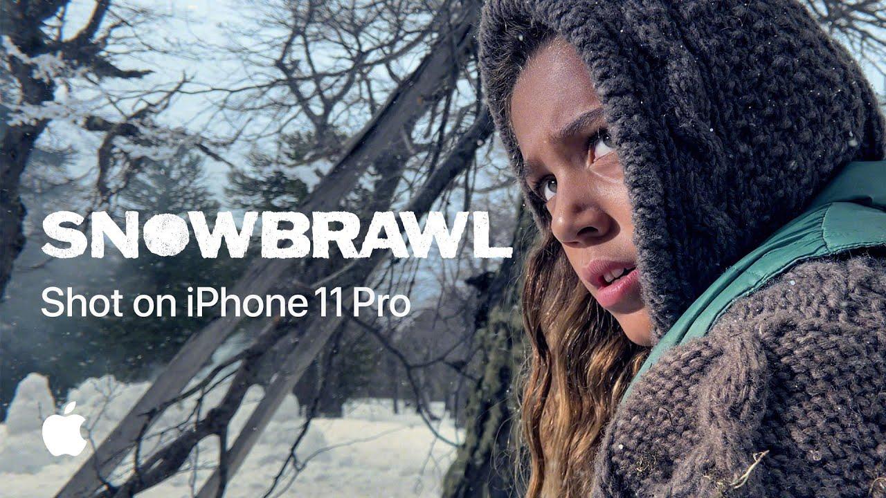 iPhone 11 Pro Yeni Videosu Yayımlandı