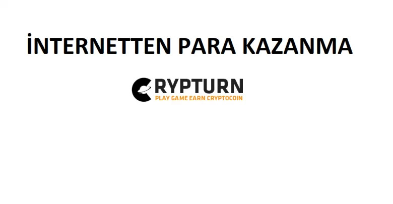 Online Monetization Without Investment (CRYPTURN )