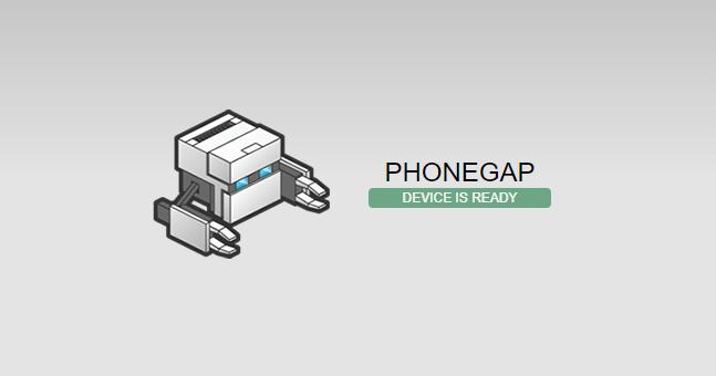 Phonegap'de Uygulama İmzalama Nasıl Yapılır?