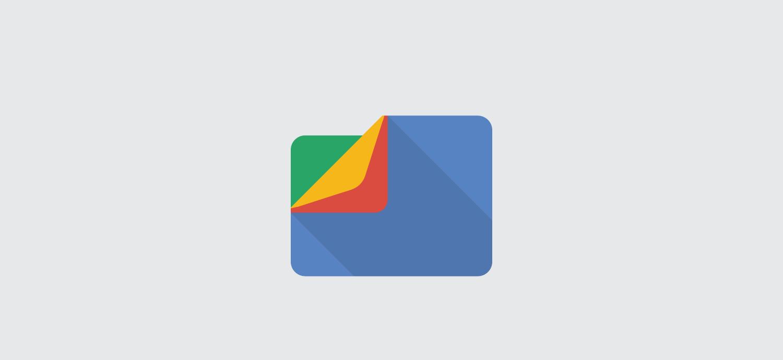 Google'ın Yeni Dosya Sistemi Etkileyici Bir Yenilik!