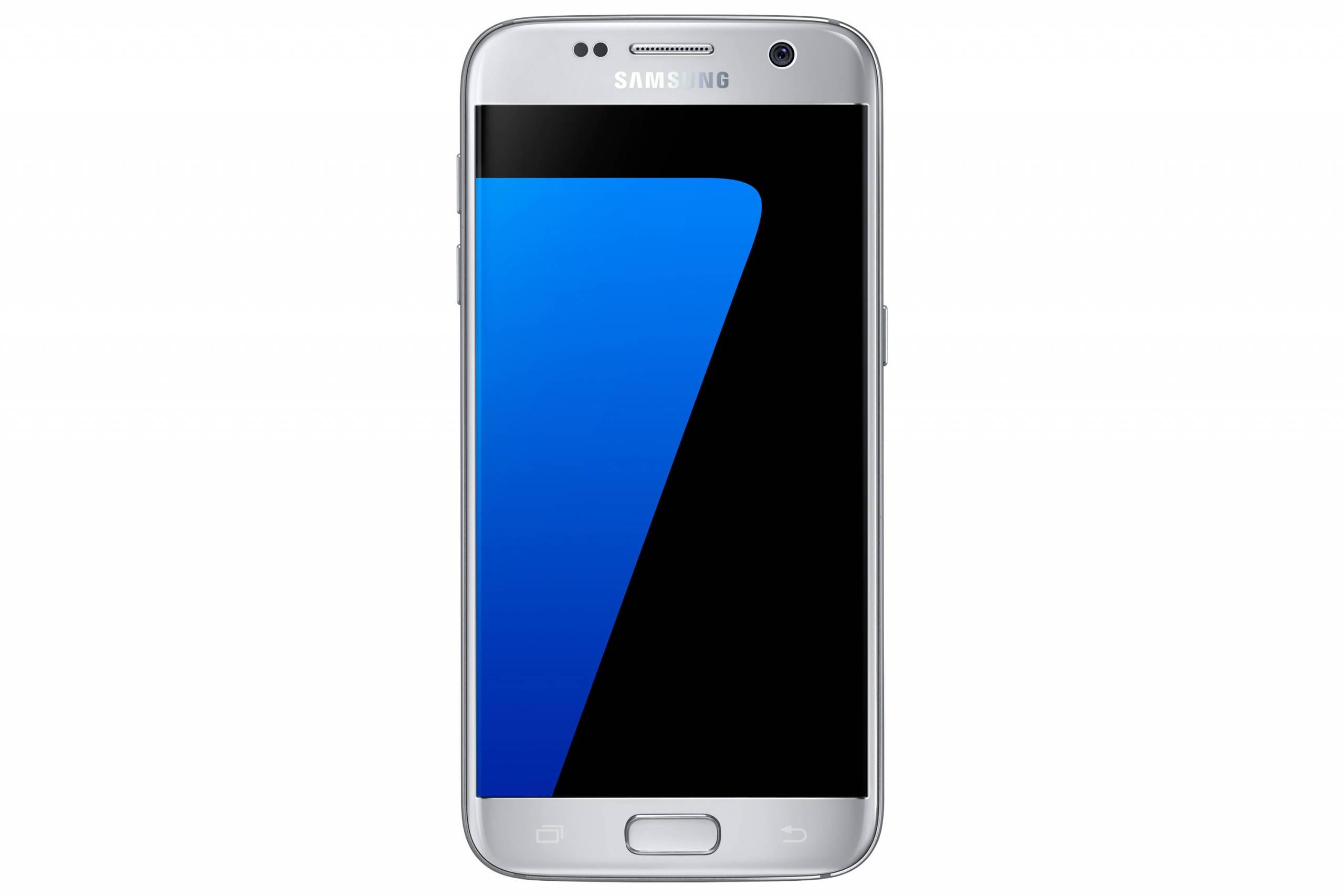 Samsung Galaxy S7, güvenlik güncellemesini aldı.