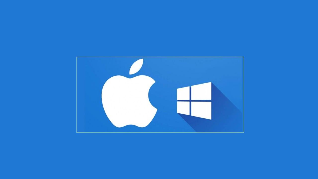 Windows'da iOS Uygulama Geliştirilir mi?