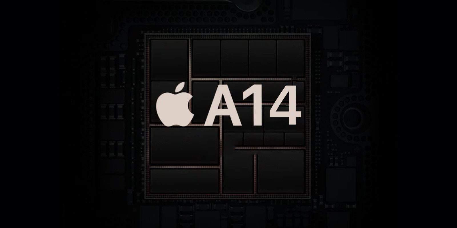 Apple A14 Bionic 3.0 GHz İle Geekbench'de Görüldü