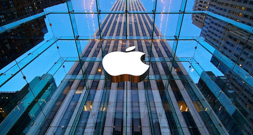 Apple Reopens Its Stores in China