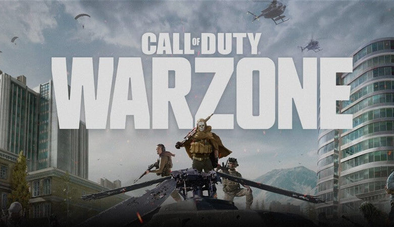 Call Of Duty Warzone Reaches 6 Million Users