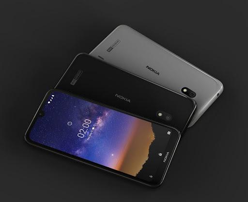Nokia 2.2 Android 10 Güncellemesi Yayınlandı