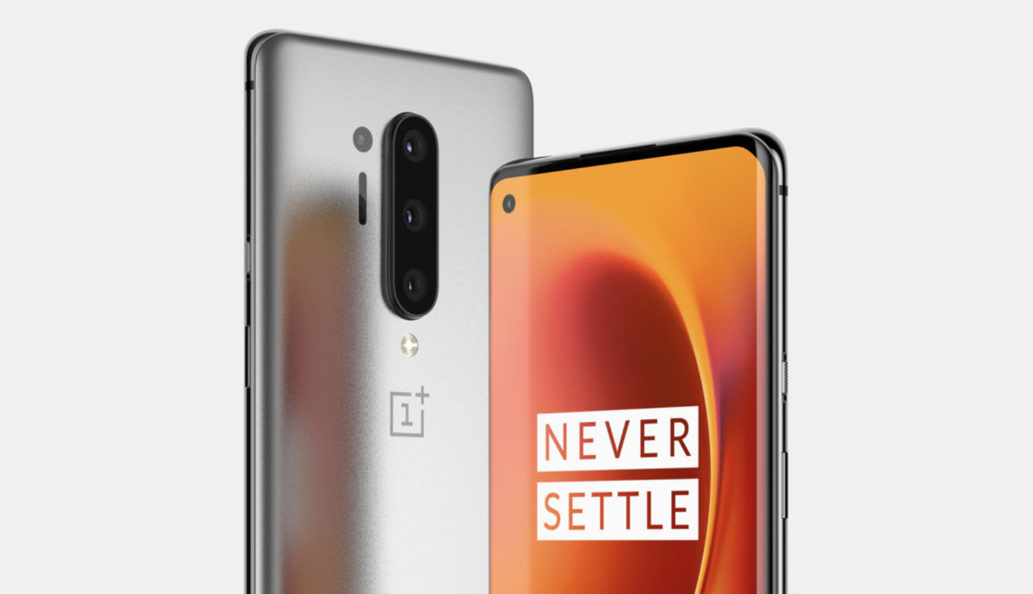 OnePlus 8 Launch Date Finalized