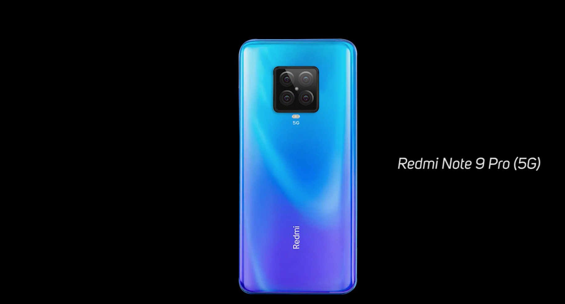 Redmi Note 9 Pro Offers Fast Charging Support