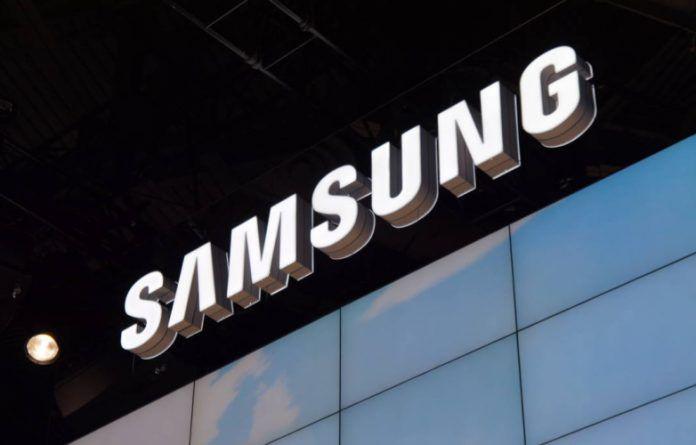 Samsung, Next Generation PIFF Display Technology