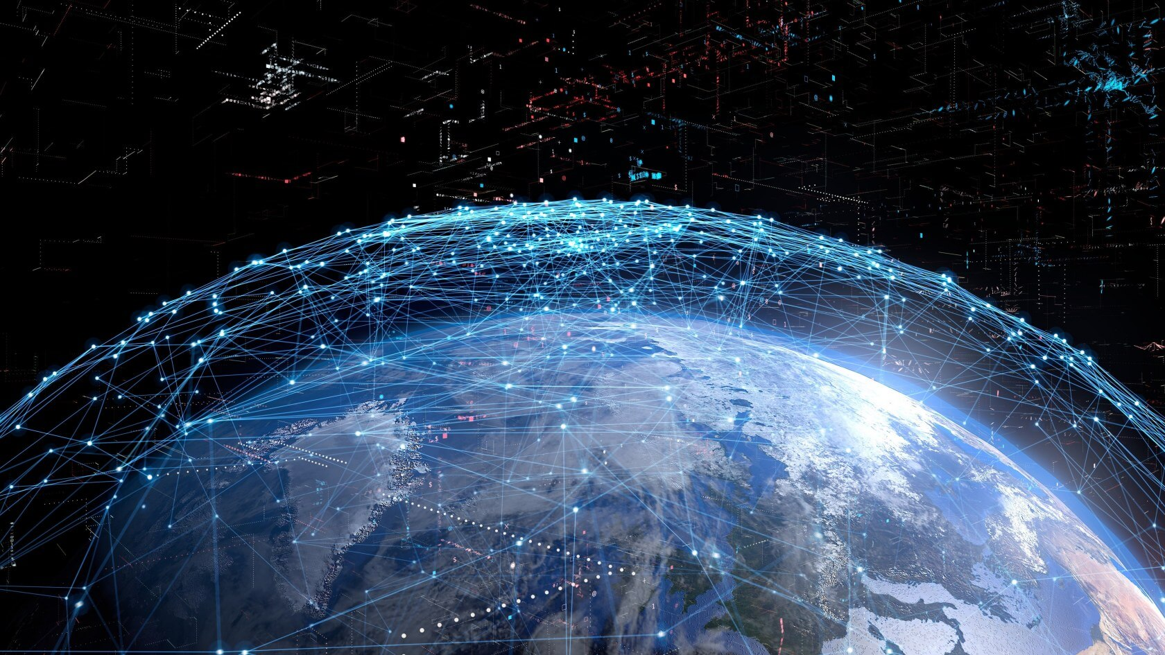 Satellite-Based Internet Service Is Coming