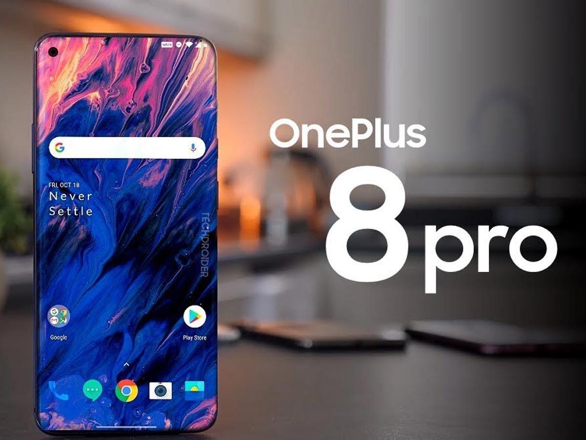 TENAA Certified OnePlus 8 and OnePlus 8 Pro