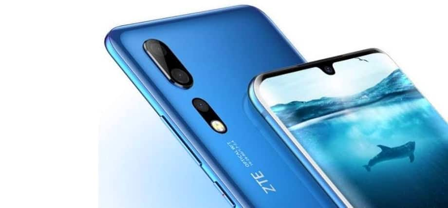 ZTE Axon 11 Received 5G 3C Certificate