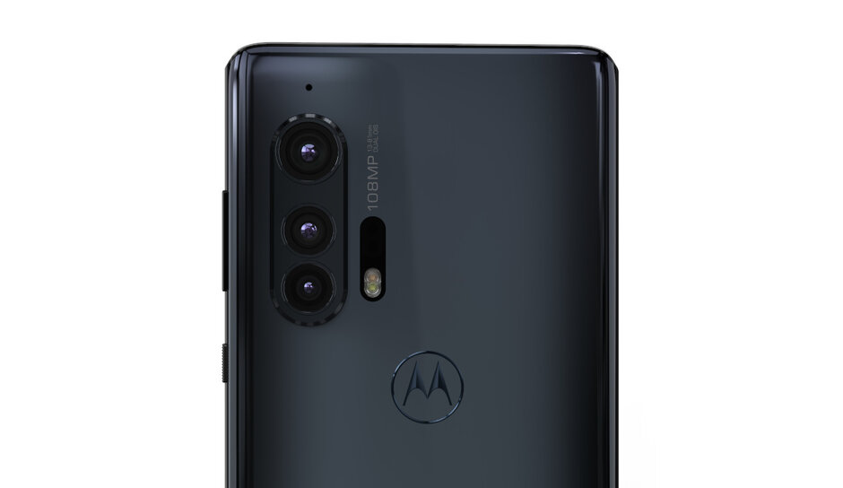 Here are Motorola Edge and Edge Plus Introduced