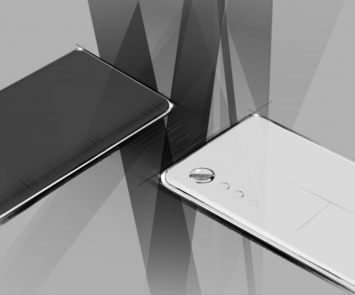 LG Family Has Named The New Smartphone