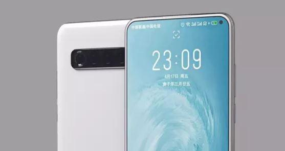 Meizu 17 Resmi Teaser 4500mAh Bataryayı Doğruladı