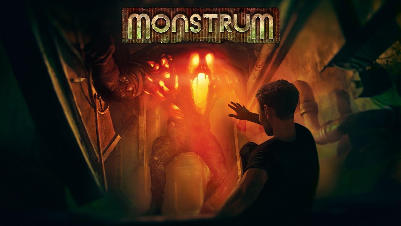 Monstrum 22 Mayıs'ta Konsola Gelecek