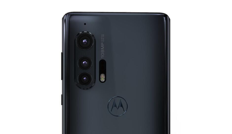 Motorola Edge ve Edge Plus Tanıtıldı İşte Özellikleri