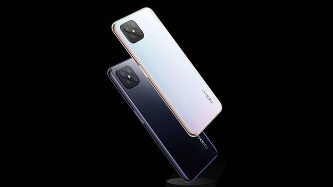 Oppo A92s Features Leaked