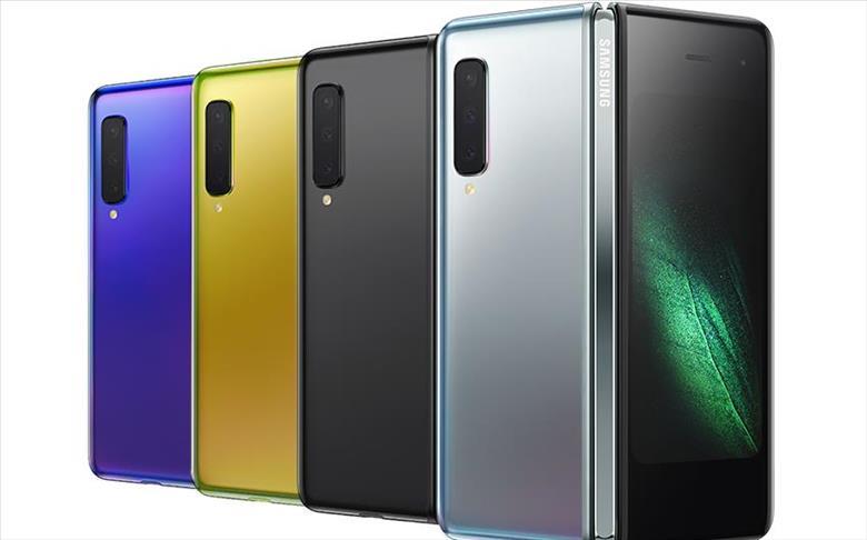 Samsung Galaxy Fold Galaxy S20 Kamera Özelliklerini Aldı