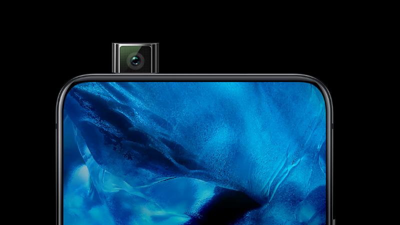 Samsung pop-up Kameraya Sahip Modeli Sızdırıldı