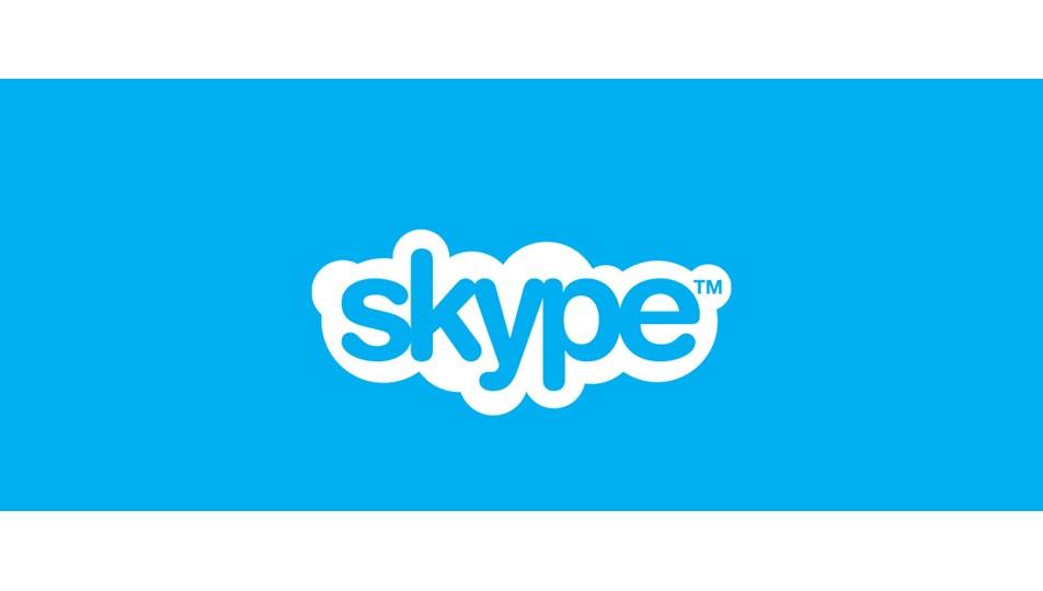 Skype Hesabınız Olmadan Artık Görüşmek Mümkün