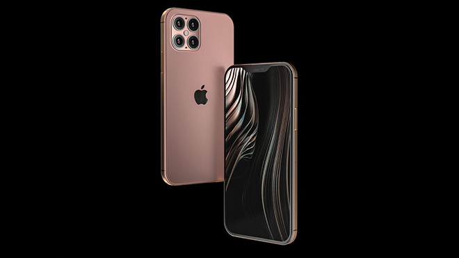 iPhone 12/4 Model Will Come in Variant