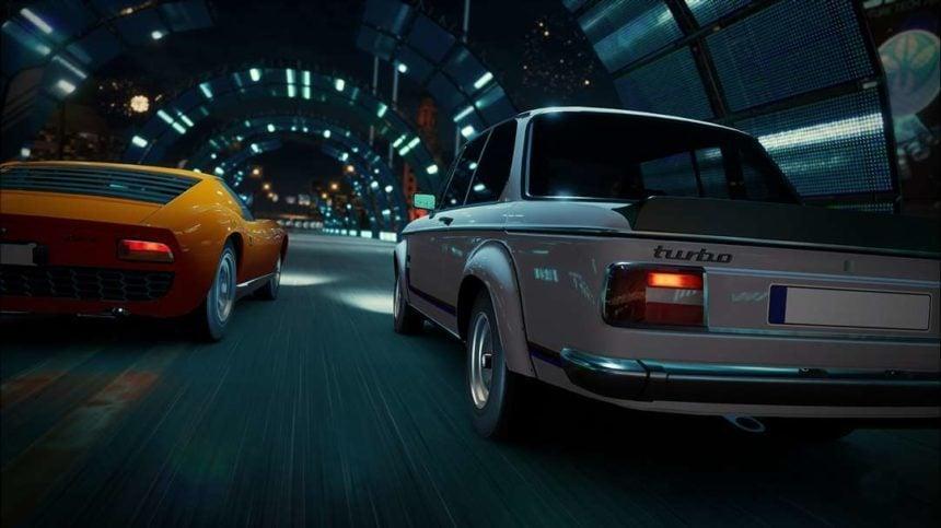 Forza Street Artık İOS Ve Android'de Geldi