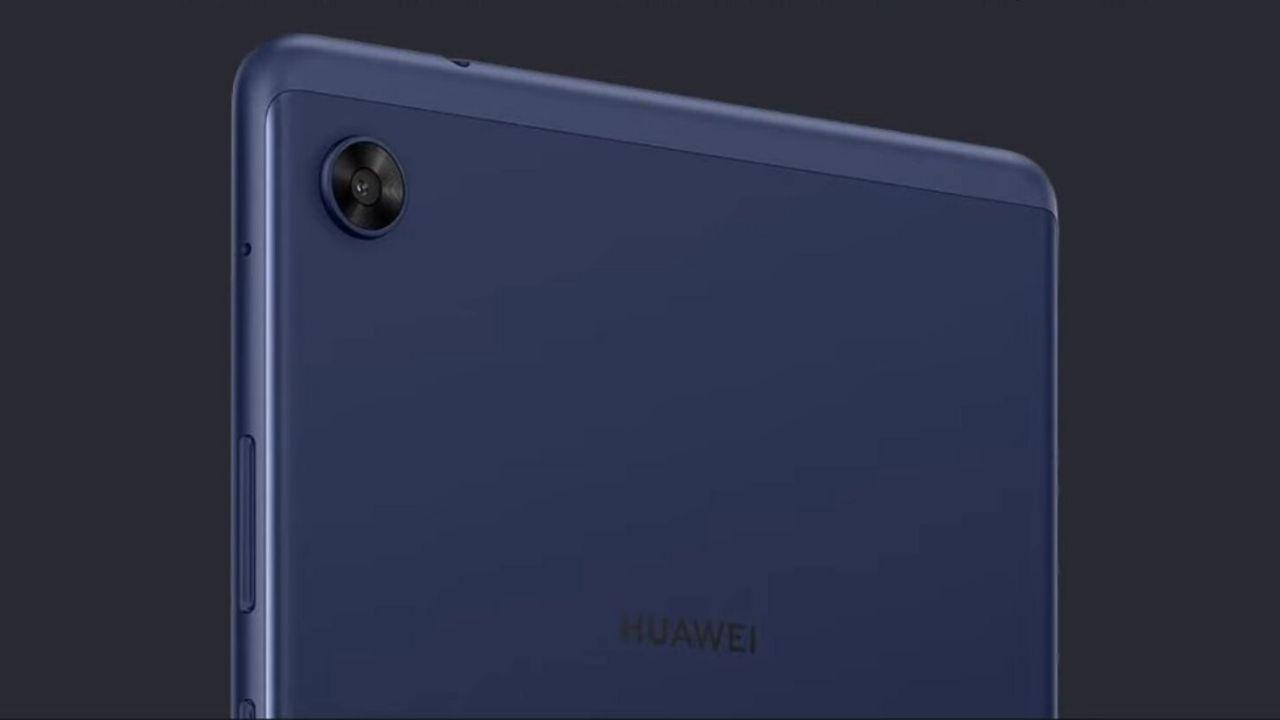 Huawei MatePad T8 Tanıtıldı! Özellikleri ve Fiyatı