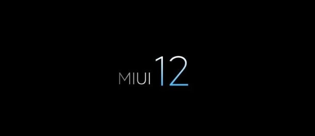 MIUI 12 İçin Onaylanan 32 Xiaomi Cihazı