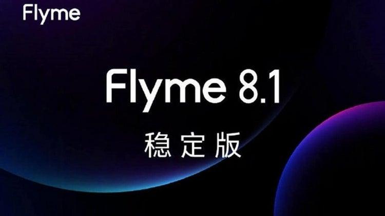 Meizu Flyme 8.1 Çıktı Alacak Cihazlar