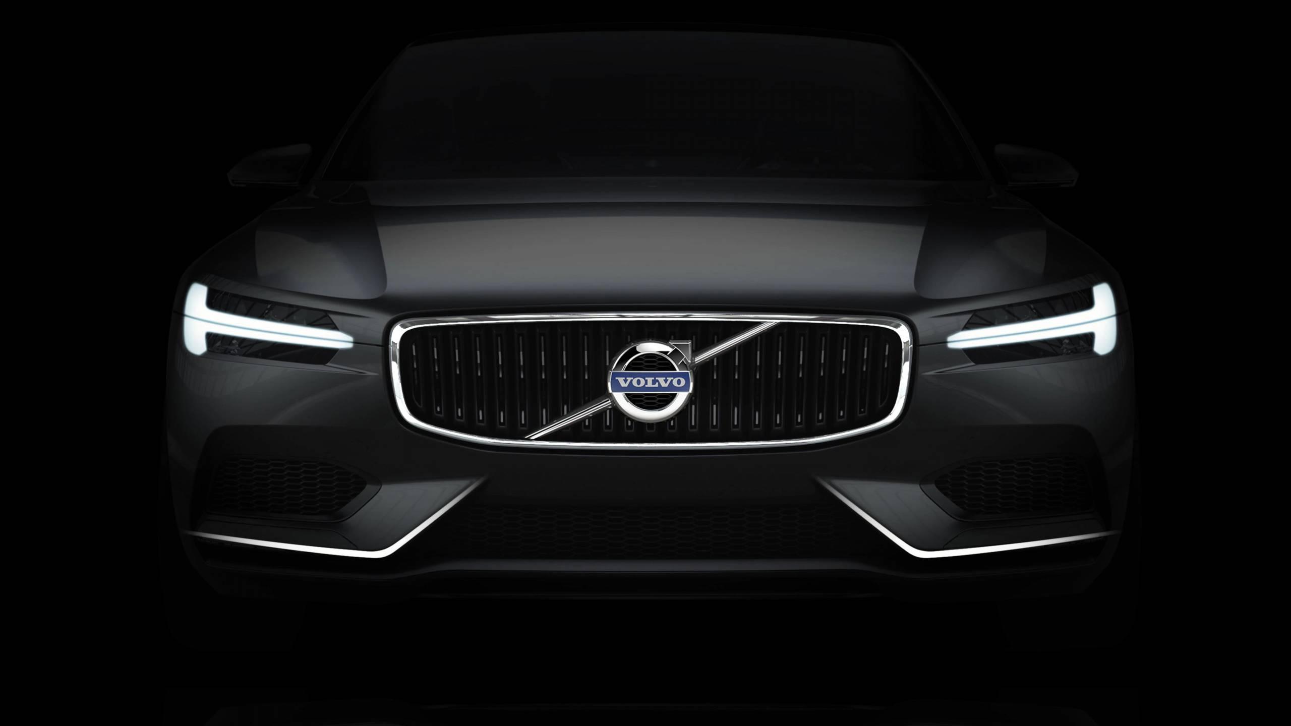 Volvo, 2022'den İtibaren Lidar Sensör Kullanacak
