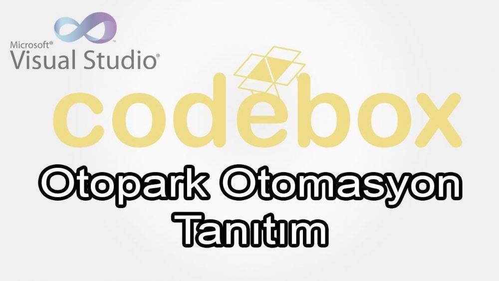 C# Otopark Otomasyonu