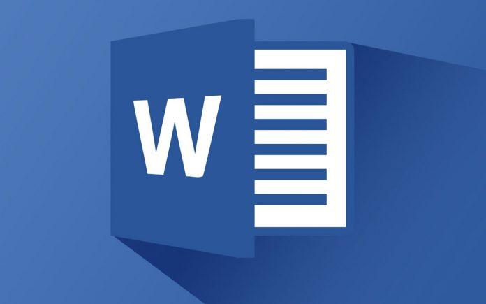 Office Word de Karakter Aralığı Nasıl Değiştirilir